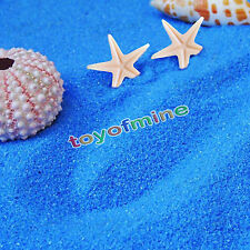 20pcs Starfish Sea Star Shell Beach Wedding Craft DIY Making Decor Miniature