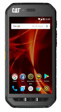 CAT S41 - 32GB - Black Smartphone