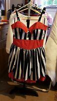Hell Bunny Mini Dress