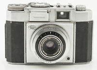 Zeiss Ikon Contina II 527/24 Sucherkamera Novar-Anastigmat 3.5/45mm Optik