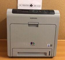 CLP-620ND/SEE - Samsung CLP-620ND A4 Colour Laser Printer