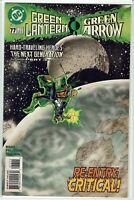 (CSA0255) Green Lantern (2nd Series) #77 1996 VF-NM