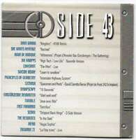 CD - Side 43