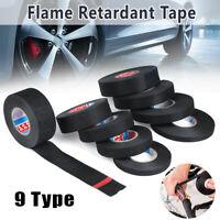 15m / 25m Durable Pro Flannel Line Modified Tape Flame Retardant   @#FG