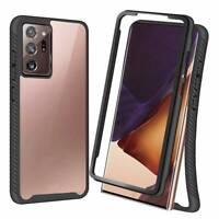 Samsung Galaxy Note 20 ULTRA Hülle Handyhülle Schutzhülle Rugged Hybrid Case