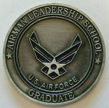 Airman Leadership School Graduate USAF Challenge Coin