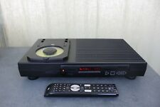 Rega Planet CD Player/High End British Audiophile (II)