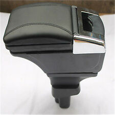 New Car Storage Box Armrest Centre Console Black for Suzuki Swift 2011-2012