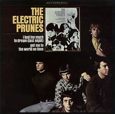 THE ELECTRIC PRUNES I Had Too Much To Dream REPRISE Sealed 180 Gram Vinyl LP