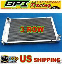 GPI  Aluminum Radiator 1977-1983 Chevy Corvette 1978 1979 1980 1981 1982