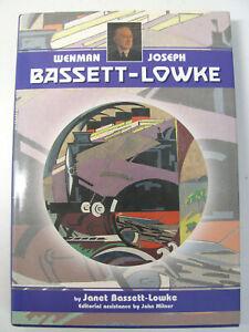 Wenman Joseph Bassett-Lowke - Centenary Edition.