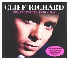 Cliff Richard - Greatest Hits [Not Now] (2014)