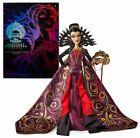 Evil Queen Doll Disney Designer Collection Midnight Masquerade Limited Edition