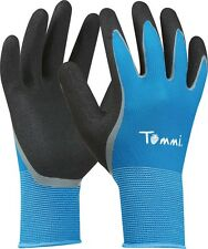 Gants pomme Tommi taille 9 L Bleu de Travail montage protection NEUF