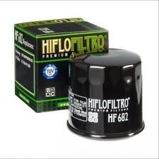Filtro de aceite Hiflo HF682 quad Hyosung 650 TE 2008 2009 2010 2011 Nuevo