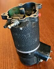 Vintage Arriflex Motor for Arri 35 Film Cameras Through 35 IIC, 35 2C