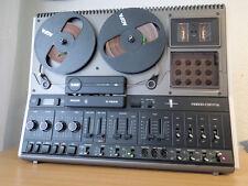 4 Spur Bandmaschine Tonband Philips N 4506   N4506