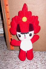 BEIJING stuffed animal 2008 Summer Olympic Games plush Huanhuan headress toy OG