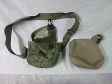 2 Quart Canteen and cover