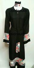 Damen 2017 Modell Abaya.dress. Saudiarabisch Abaya Japanisch Neda / Linen.sizes