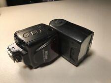 Nikon Speedlight SB-700 AF Shoe Mount Flash READ!!