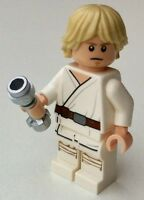 Lego star wars LUKE SKYWALKER MINIFIGURE FROM 75173 LUKE'S LANDSPEEDER