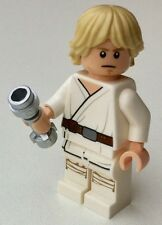 Lego star wars LUKE SKYWALKER MINIFIGURE FROM 75173 LUKE'S LANDSPEEDER