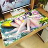 Anime SSSS.Gridman Mouse Pad Shinjou Akane & Takarada Rikka Keyboard Game Mat