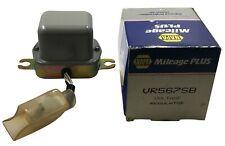 NAPA VR567SB Voltage Regulator Replaces Standard VR-141 Fits 73-83 Honda