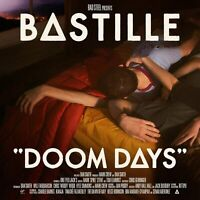 Bastille  Doom Days  Vinyl & Download  New & Sealed