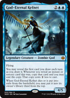 God-Eternal Kefnet - Foil x1 Magic the Gathering 1x War of the Spark mtg card