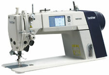BROTHER S7300A NEXIO New Sewing Machine + Servo + table   !!!!
