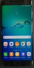 Samsung Galaxy S6 Edge SM-G928F - 32GB - Gold Platinum (Ohne Simlock)...