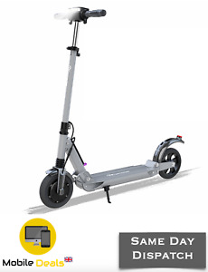 Evercross E1 Electric Scooter 350W - Grey Colour -  UK Stock