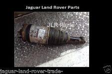 Land Rover Discovery 3 cerca del lado trasero Resorte de aire