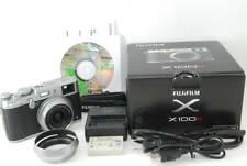 FUJIFILM  X100S Beauty products camera