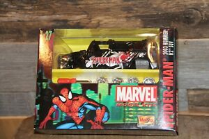 MARVEL SPIDER-MAN 1/27 2003 MAISTO HUMMER model kit