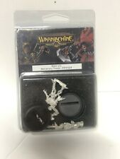 Warmachine Risen (3) Mercenary Troops PIP41029