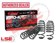 Eibach 38144.140 2012-2015 Chevrolet Camaro ZL1 ZL-1 Pro-Kit Performance Springs