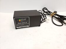 Xenotronix HPX30 Sealed Lead-Acid Battery Charger Free Shipping
