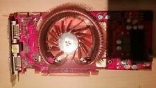 Club 3D HD 3850 512MB Overclocked Edition PCI-E 2xDVI-I 1xS-Video GDDR3 256-Bit