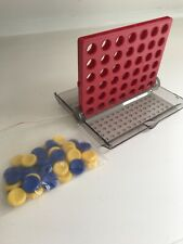 Connect 4 Game 4 in a Row Travel Size £10 new