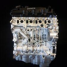 BMW F10 535d F01 740d Biturbo X5 X6 35d N57D30B N57S Motor Überholt 299PS 306PS