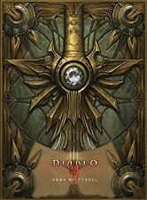 Diablo III: Book of Tyrael by Blizzard Blizzard Entertainment and Tyrael...