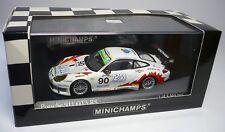 PORSCHE 911 GT3 RS SPA 2004 1:43 MINICHAMPS