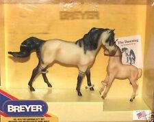 Breyer #4810 The Dawning Mesteno & Mother Mustang Set