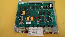 BTI Bruce Technologies 3163361 Torch Control Interface PCB 3163360 Used