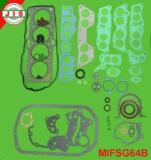 85-92 Mitsubishi Expo Van G64B Full Gasket Set MIFSG64B