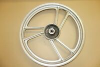 Suzuki Rg50 rg 50 gamma w rear wheel rim