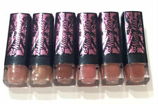 JOB LOT 6 X W7 Lipstick In 3 Assorted Shades..